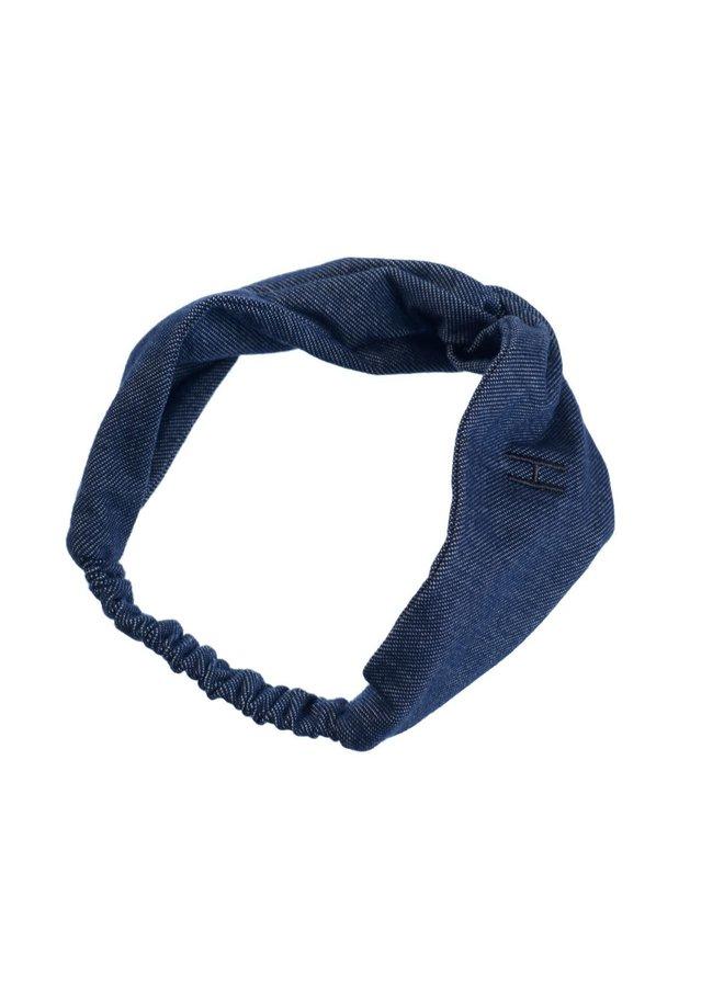 Headband Dark Denim