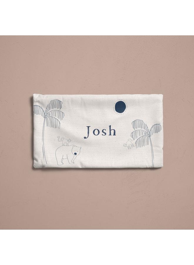 Kussen Josh