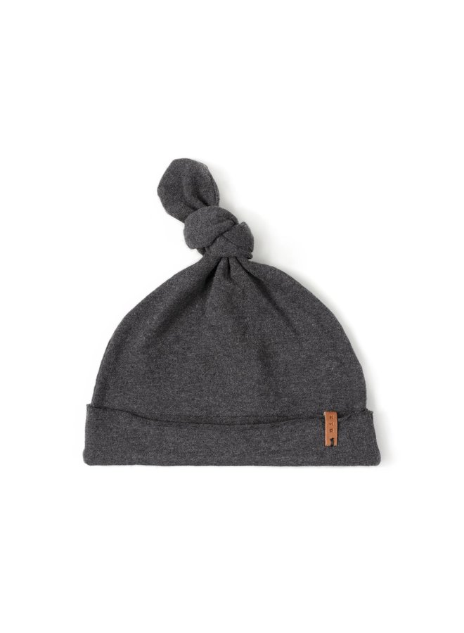 Newbie Hat Stripe Antracite