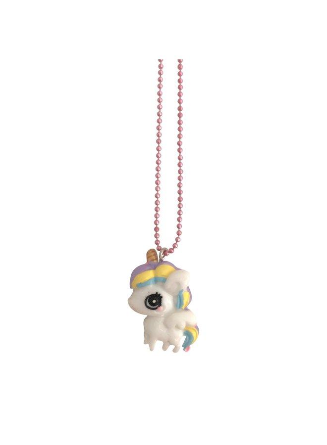 Ketting unicorn