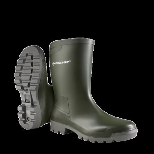 Dunlop Dunlop - Hobby - Groen - Maat 40 t/m. 48
