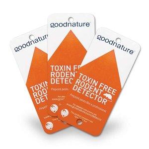 Goodnature Detectiekaartenset