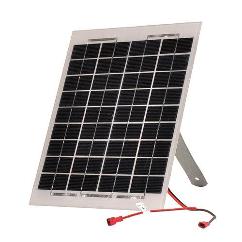 Gallagher Solar assist kit 6W