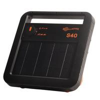 S40 incl. batterij