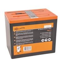 Powerpack batterij 9V /160 Ah