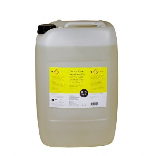 A.S Dermacare veeshampoo 25L.