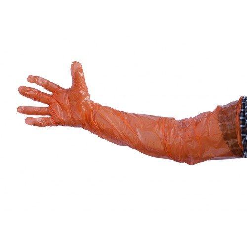A.S Baarmoederhandschoen Sensitiv