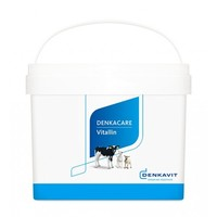 Denkacare Vitallin (NL)