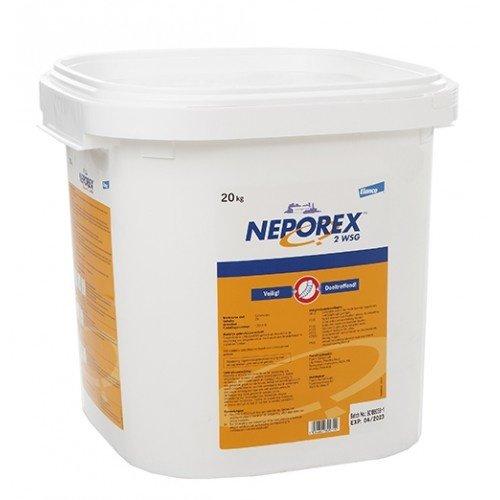 Neporex Neporex 5kg. of 20kg.