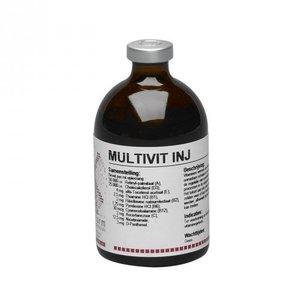 Dutchfarm Multivit injectie