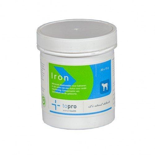 Topro Bolus Iron