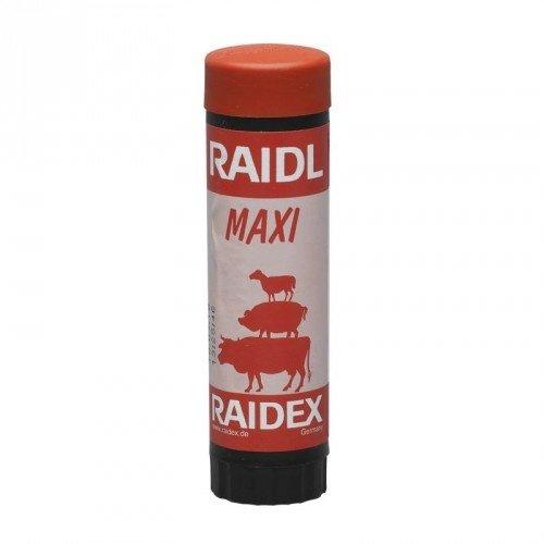 Raidex Merkstift - Meerdere kleuren
