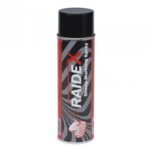 Raidex Merkspray - Meerdere kleuren