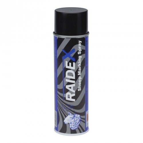 Raidex Merkspray