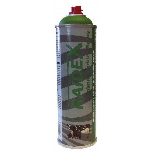 Raidex Merkspray premium - Meerdere kleuren