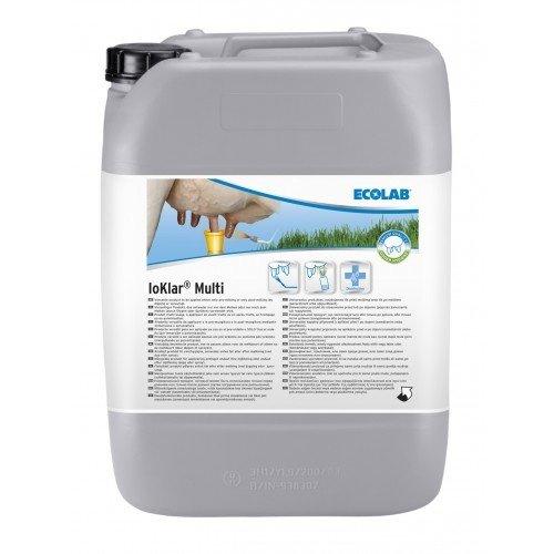 Ecolab IO Klar Multi
