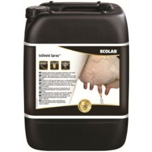 Ecolab IO Shield Spray