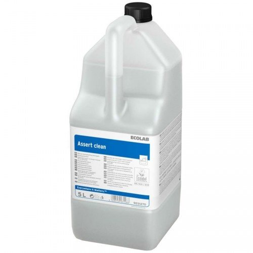 Ecolab Assert Clean 5L.