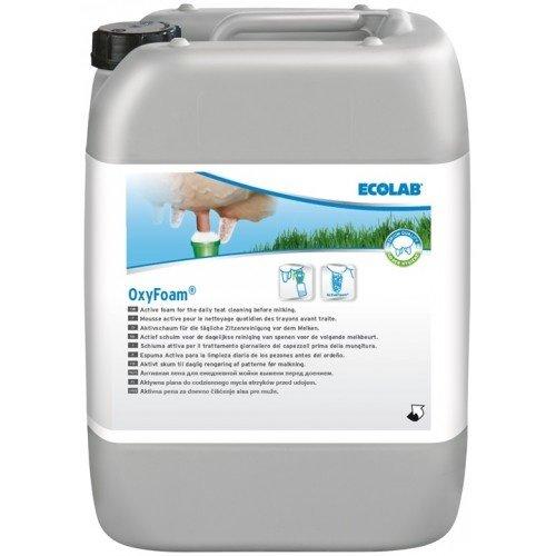 Ecolab Oxy Foam