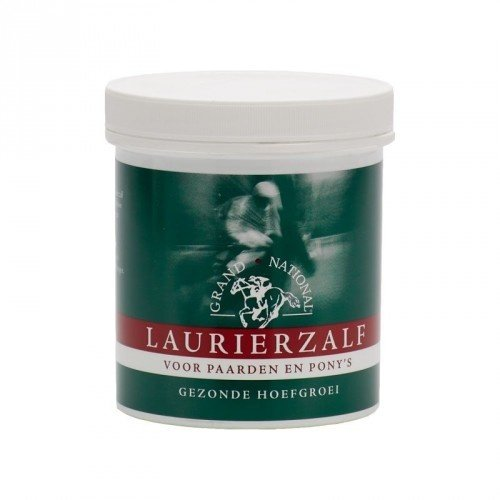 Grand National Laurierzalf 450gr.