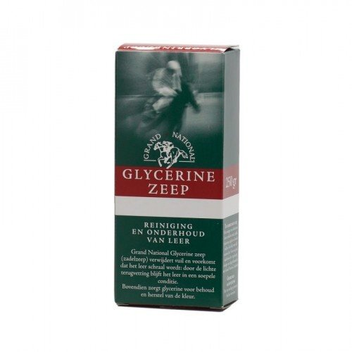 Grand National Glycerine zadelzeep 250gr.