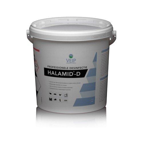 Halamid Halamid-d