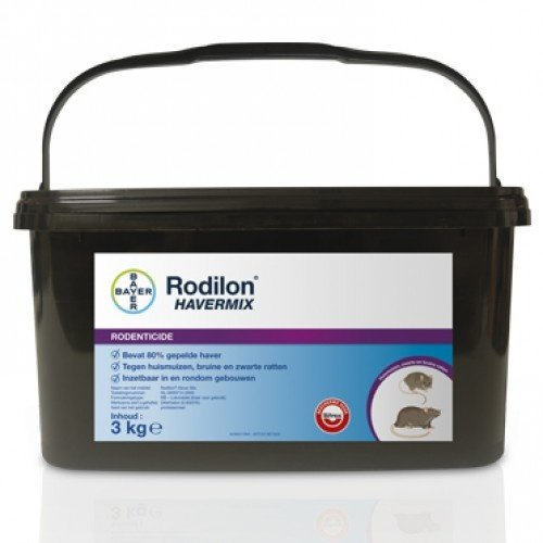 Rodilon Havermix