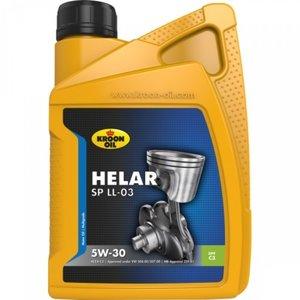 Kroon Oil Helar SP LL-03 5W-30