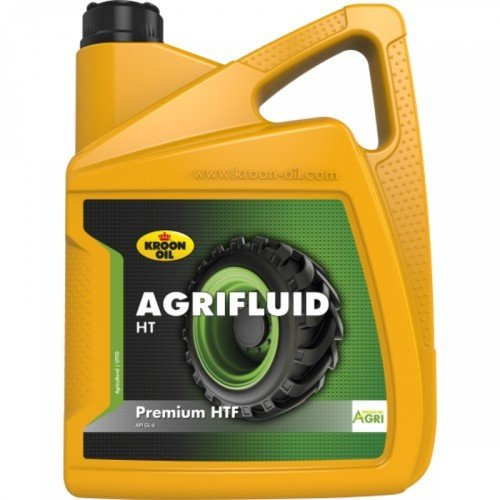 Kroon Oil Agrifluid HT - 5L. of 10L.