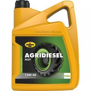 Kroon Oil Agridiesel MSP 15W-40