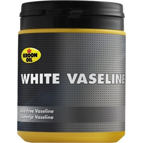 Kroon Oil Witte Vaseline - 60gr. of 600gr.