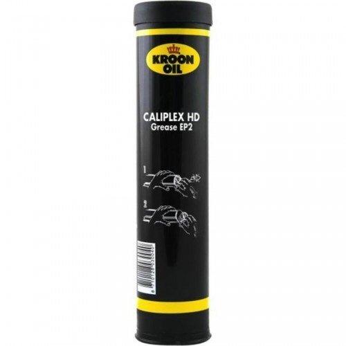 Kroon Oil Caliplex HD Grease EP2