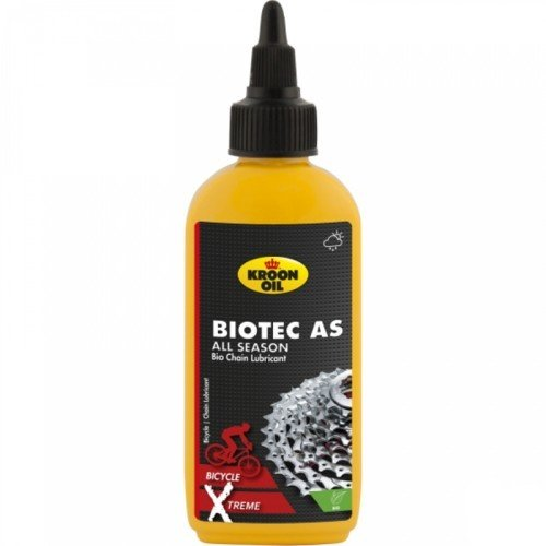 Kroon Oil BioTec AS smeermiddel