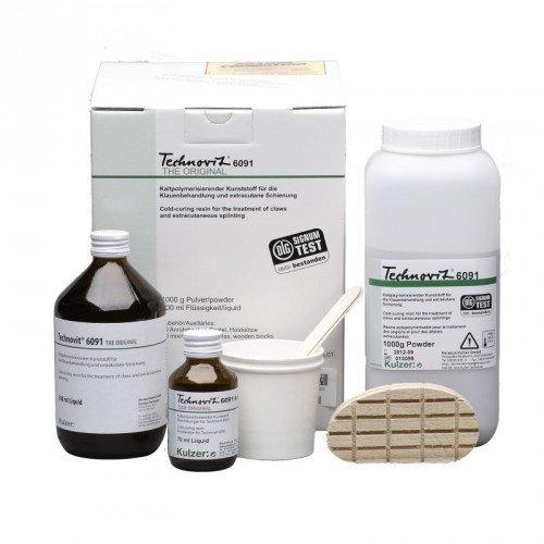 Technovit Easy 10 behandelingen