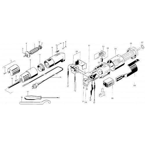 Econom Anker GT374
