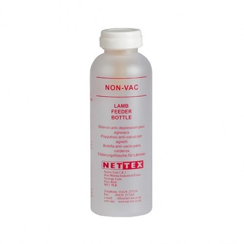 Net-Tex Lammerenfles 500ml.