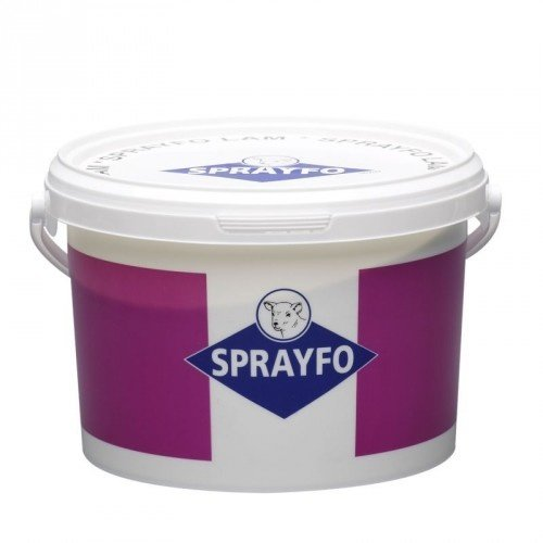 Sprayfo Sprayfo Lam - 1.5kg. of 10kg.