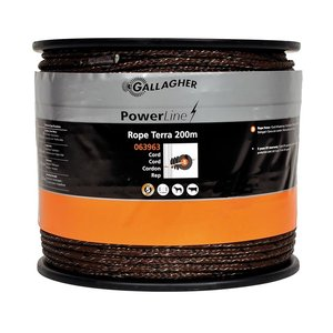 Gallagher PowerLine cord