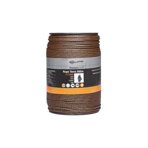 Gallagher PowerLine cord - Meerdere lengte's