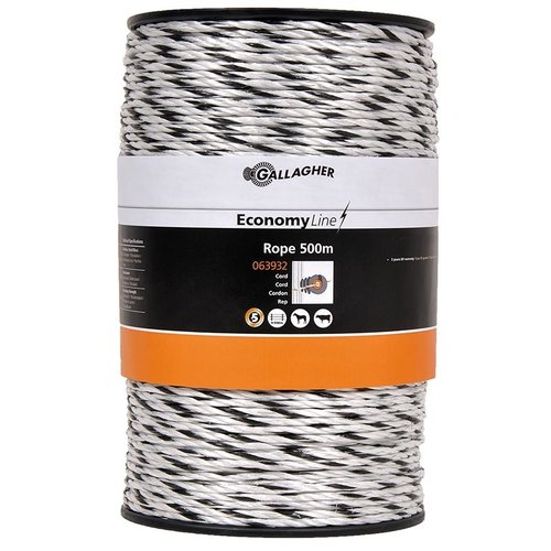 Gallagher EconomyLine Cord - Meerdere lengte's
