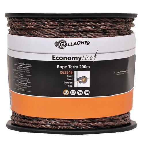 Gallagher EconomyLine Cord
