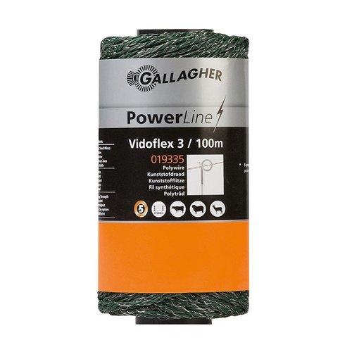 Gallagher Vidoflex 3 PowerLine - Meerdere lengte's
