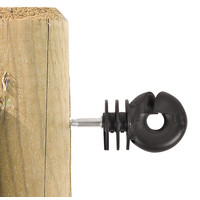 Schroefisolator BS hout