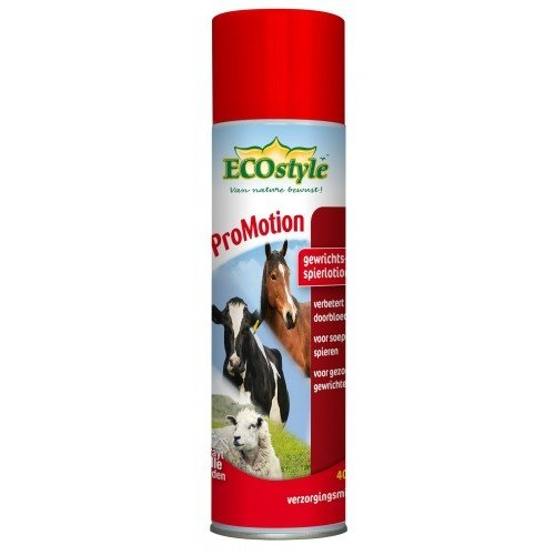 Ecostyle ProMotion spray
