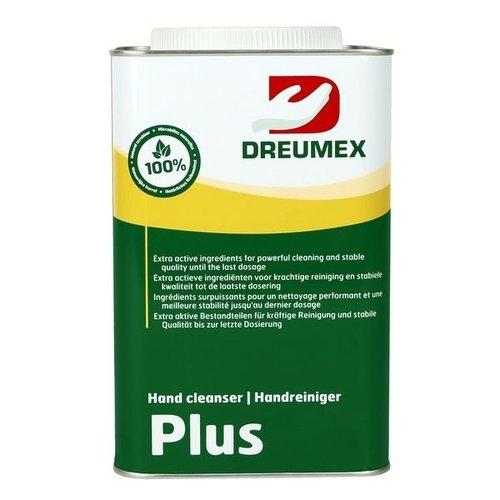 Dreumex Handreiniger Plus 4,5L.