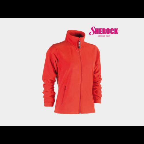 Herock Herock - Vest Fleece Deva
