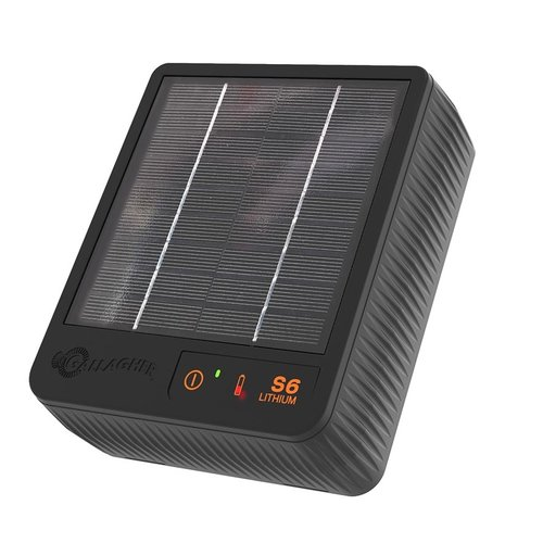Gallagher S6 Solar