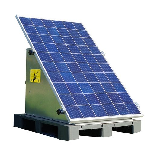 Gallagher Solarbox MBS800