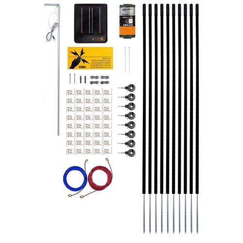 Gallagher Solar kit voor huisdieren - 80cm.