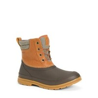 Muckboot - Original Duck Lace Brown/Leather